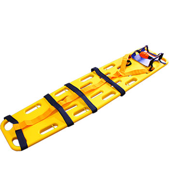 YDC-7A3 spinal board