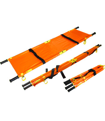 code 0401 Stretcher lengthwise and crosswise folding NPPS-MM