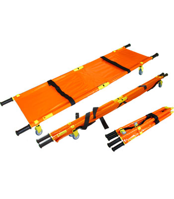 code 0403 Stretcher lengthwise and crosswise folding NPPS-MM